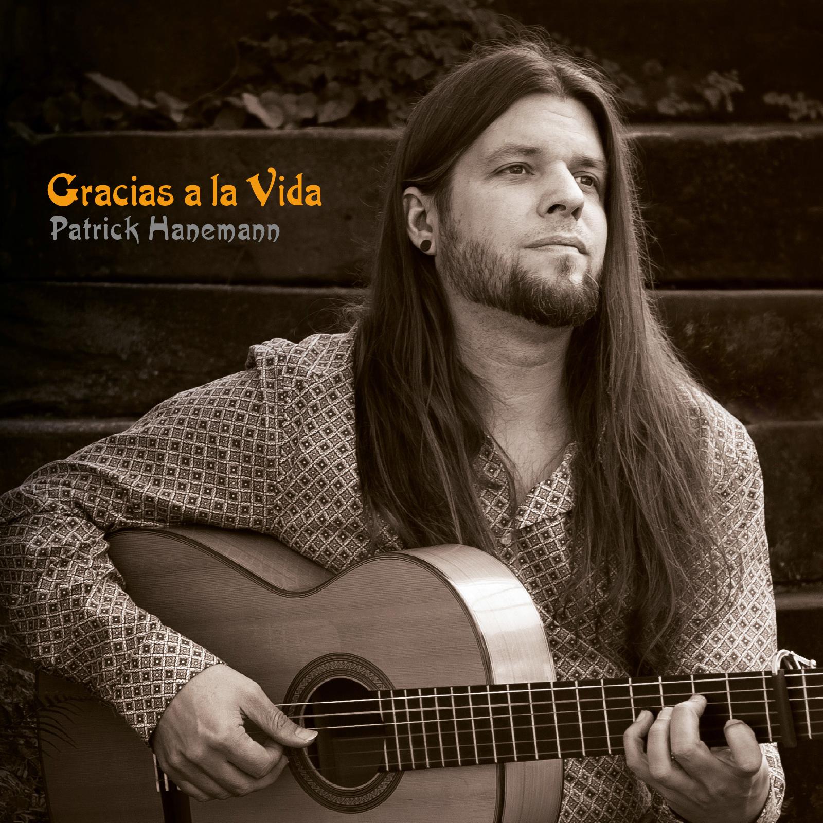 Patrick Hanemann - Gracias a la Vida